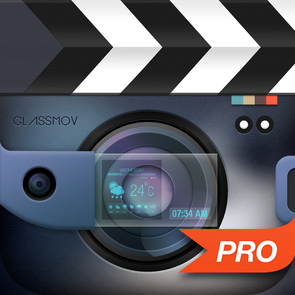 GlassMov Pro